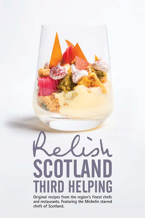 Relish Scotland Third Helping