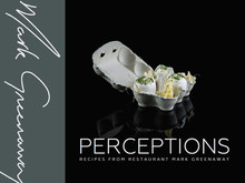 'Perceptions' nominated as World's Best Recipe Book