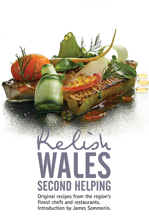 Relish Wales Second Helping