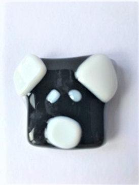 Dog Fridge Magnet