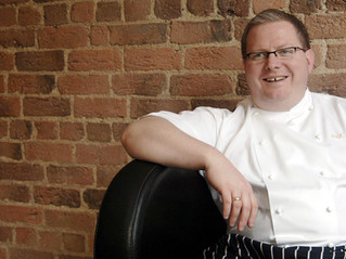 Paul Askews Debut on Saturday Kitchen a Triumph