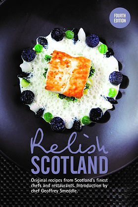 Relish Scotland - 4th Edition