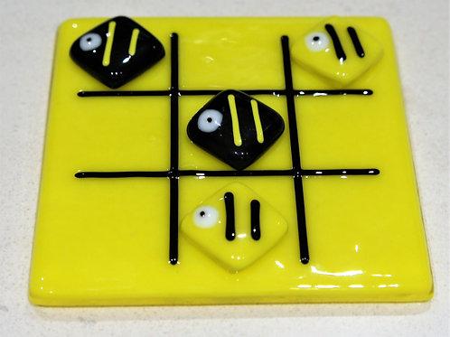 Tic Tac Toe - Bees