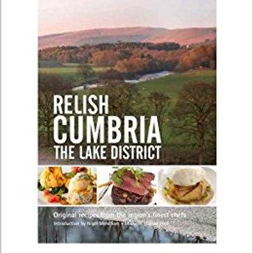Relish Cumbria and Lake District
