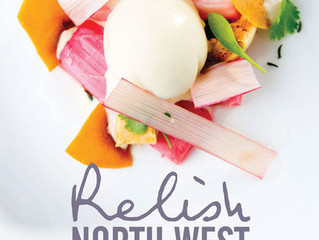 Second Helping of North West is on the Menu