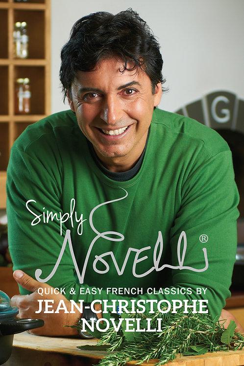 Simply Novelli