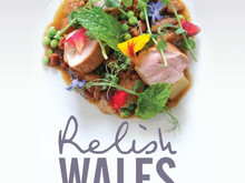 Relish Wales Vol.3 is an award winner