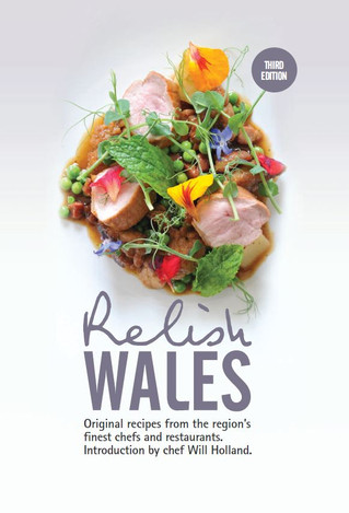 Relish Wales Vol.3 is an award winner