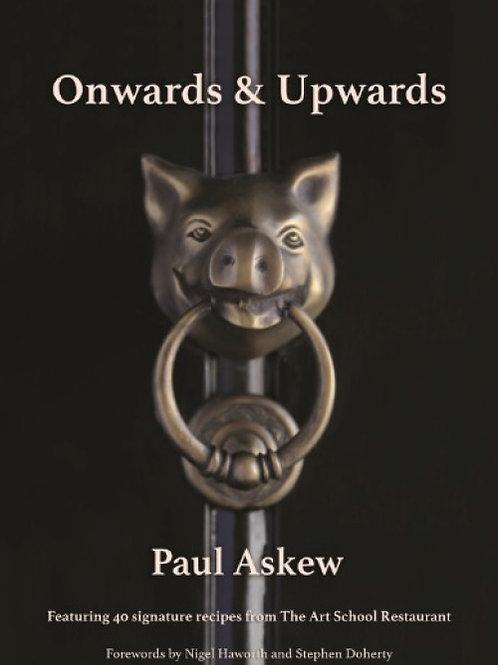 Onwards & Upwards by Paul Askew