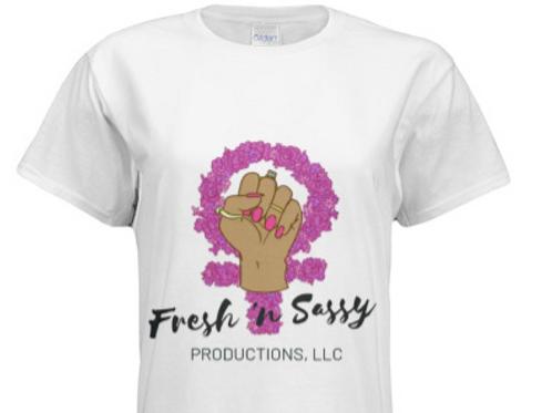 Fresh 'N Sassy T-shirt