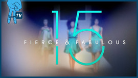 Awesomeness TV's 'Fifteen, Fierce and Fabulous TV Series.