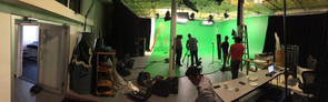 Commercial Studio Rental and Shoot
