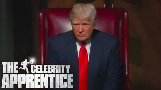 Aaron Seals, Casting Producer w/ Donald and Co. On The Apprentice