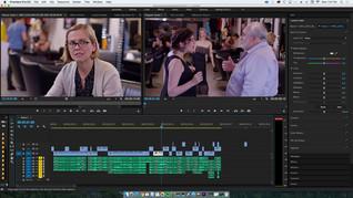 Aaron Seals, Editing for HairKutz TV Series