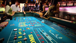DreamCasters with Mohegan Sun Resorts and Casinos