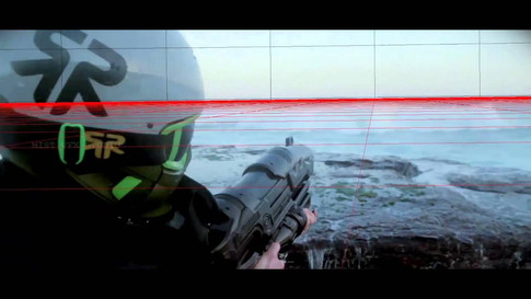 Mist VFX Showreel