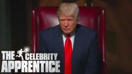Casting for 'The Celebrity Apprentice'.