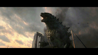 Mist VFX work on Godzilla