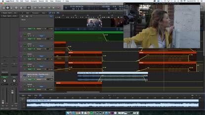 Aaron Seals Film Score & Mixing