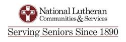 National Lutheran Logo