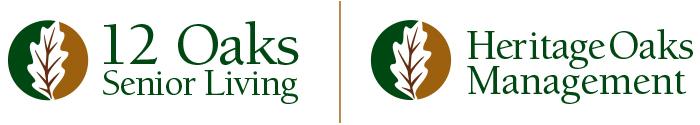 12Oaks Logo