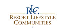 Resort Lifestyle Communities