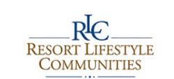 Resort Lifestyle Communities