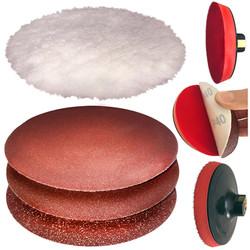 OCM Brand Polishing Sanding Set