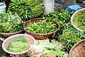 ירקות ירוקים