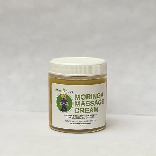 Moringa Massage Cream