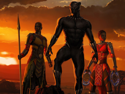 Why Black Panther Is So Much More Than Just a Superhero Movie