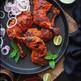 #Tandoori_Chicken