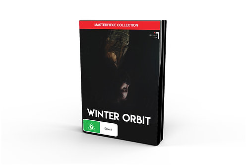 Masterpiece Collection: Winter Orbit DVD