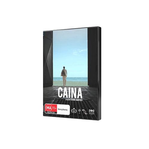 Caina DVD