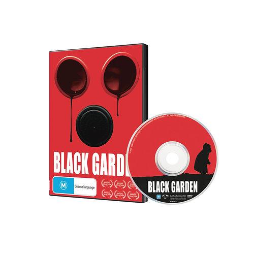 Black Garden DVD