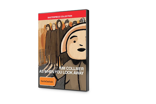 Masterpiece Collection: As When You Look Away DVD
