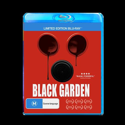 Black Garden Blu-Ray