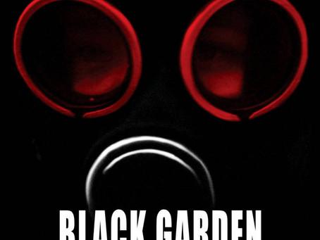 Black Garden Soundtrack now on digital release