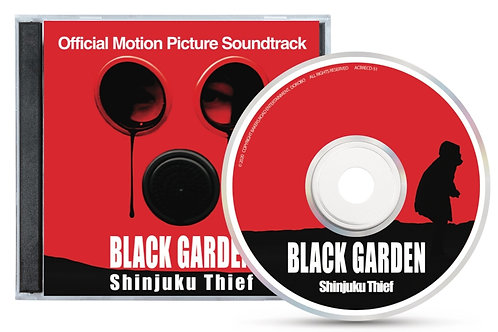 Black Garden Original Motion Picture Soundtrack
