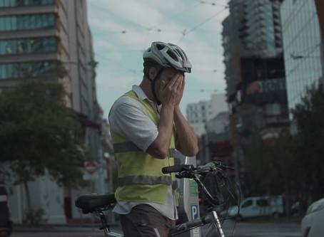 Uber Memoria XIX Part VII at Sydney Contemporary