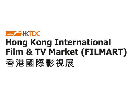 BAKERS ROAD AT FILMART HONG KONG 2020