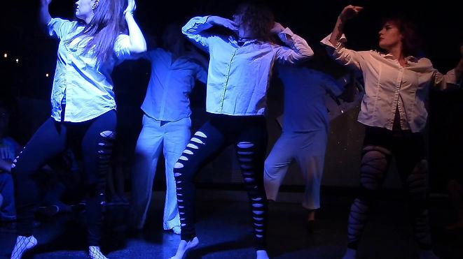 Lyrical/Modern Dance
