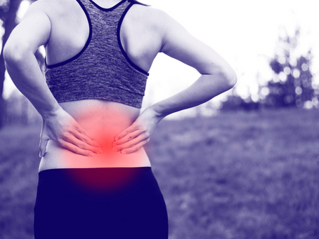 Are Back Injuries Reversible?