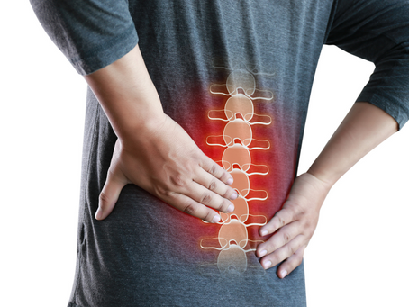 Why You Shouldn't Ignore Back Pain