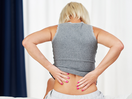 Alternative Solutions For Pain Relief