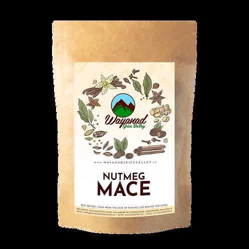 Nutmeg Mace