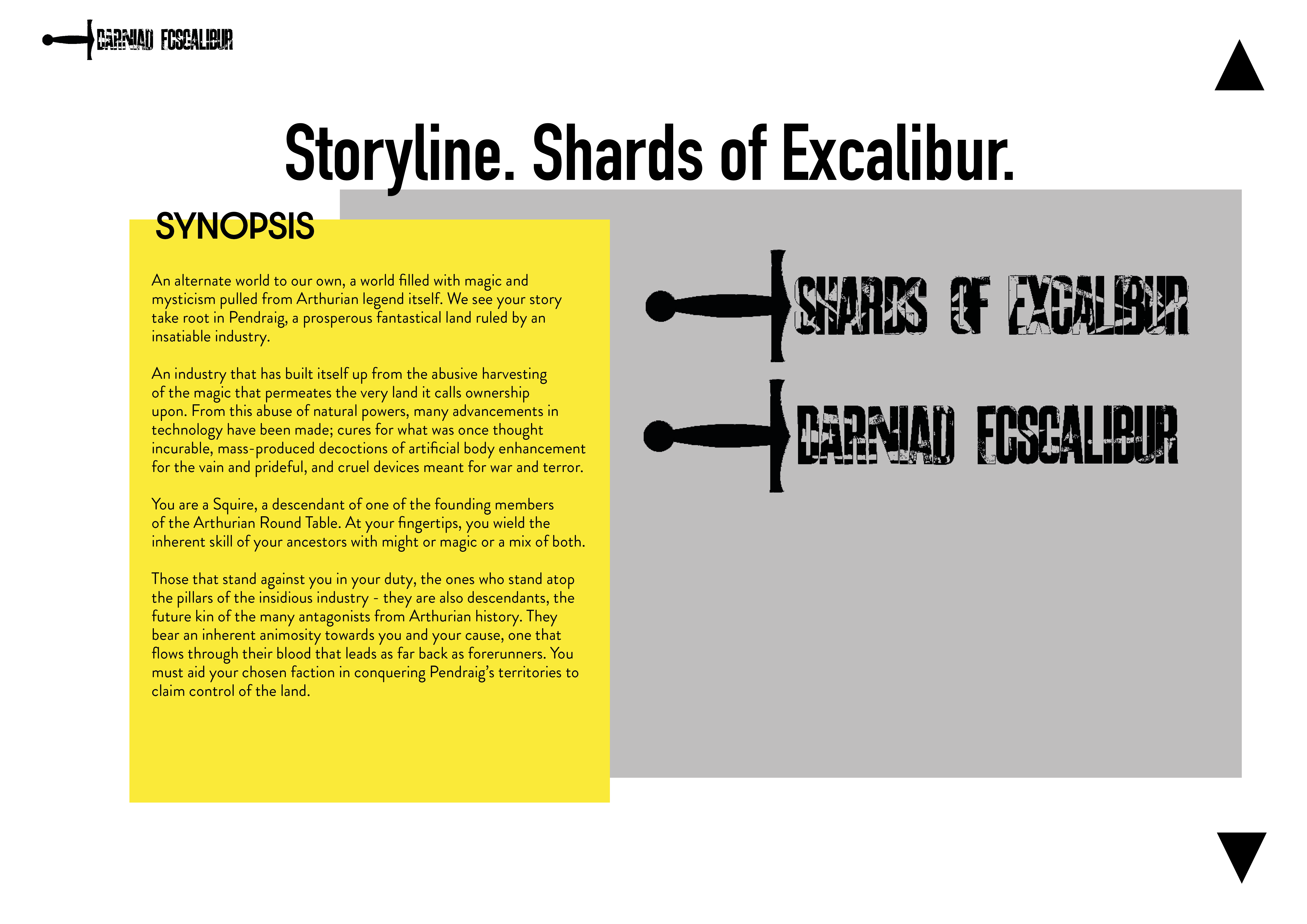 Shards of Excalibur2