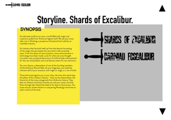 Shards of Excalibur2