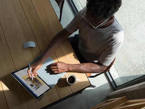 Windows 10 Globalization Walkthrough for Bi-Directional Languages - Text Input Experience