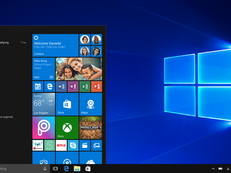 Windows 10 Globalization Walkthrough for Bi-Directional Languages - Microsoft Store